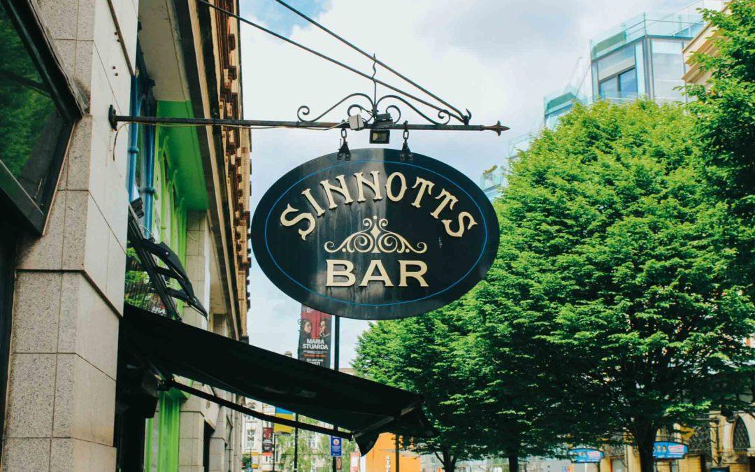 Sinnotts-1